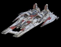 Resistance Fighter Jet
