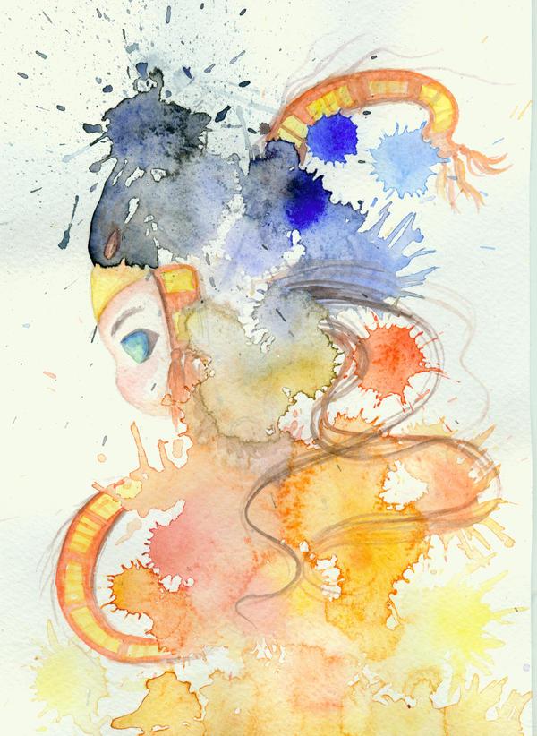Queen by Veleri