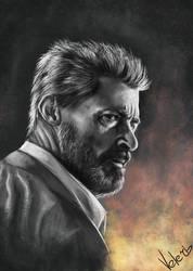 Logan by Veleri