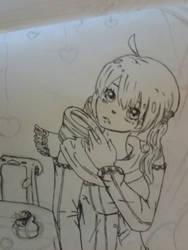 hand by Kittyangelz3