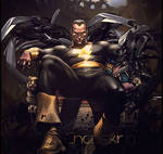 Black Adam Profile 2 (chaosking's request)