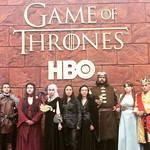 Robert Baratheon Cosplay by DenisHimura