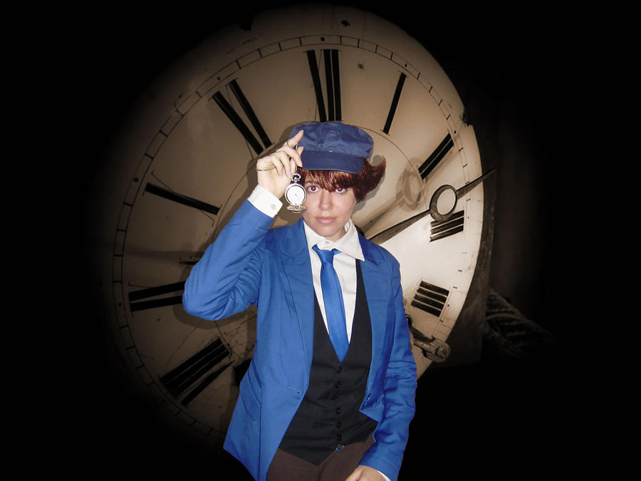 Cosplays Professeur Layton Time_it__s_over__professor____by_almasaori-d49mr0e