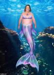 mermaid 2 by ben243