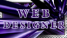 Web Designer Stamp by kuro-stamps