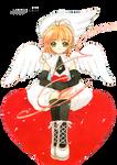 [Render #20] Cardcaptor Sakura