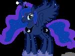 Princess Luna DA
