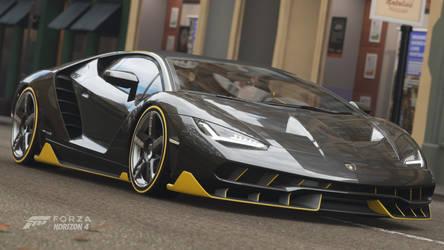 Lamborghini Centenario Favourites By Vipersrt1 On Deviantart