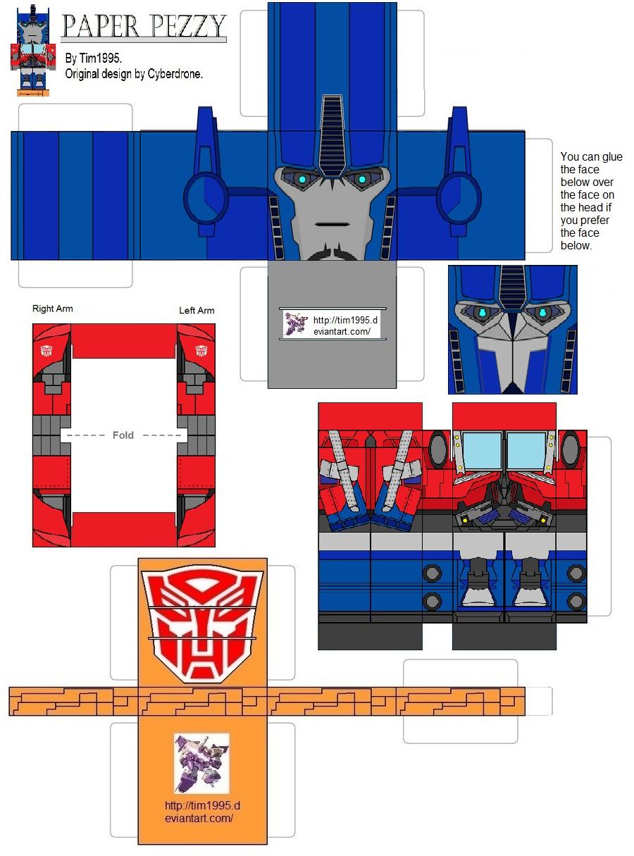 Prime optimus prime by tim1995 on deviantart prime optimus prime by tim1995 prime optimus prime by tim1995 jeuxipadfo Images