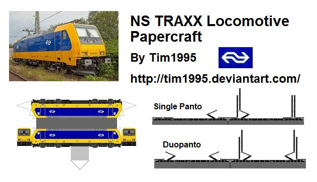 Ns Traxx by Tim1995 on DeviantArt