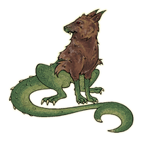 Dragon - Revamped