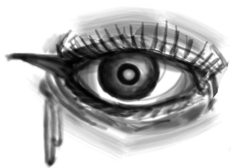 Eye See You by JogoCII