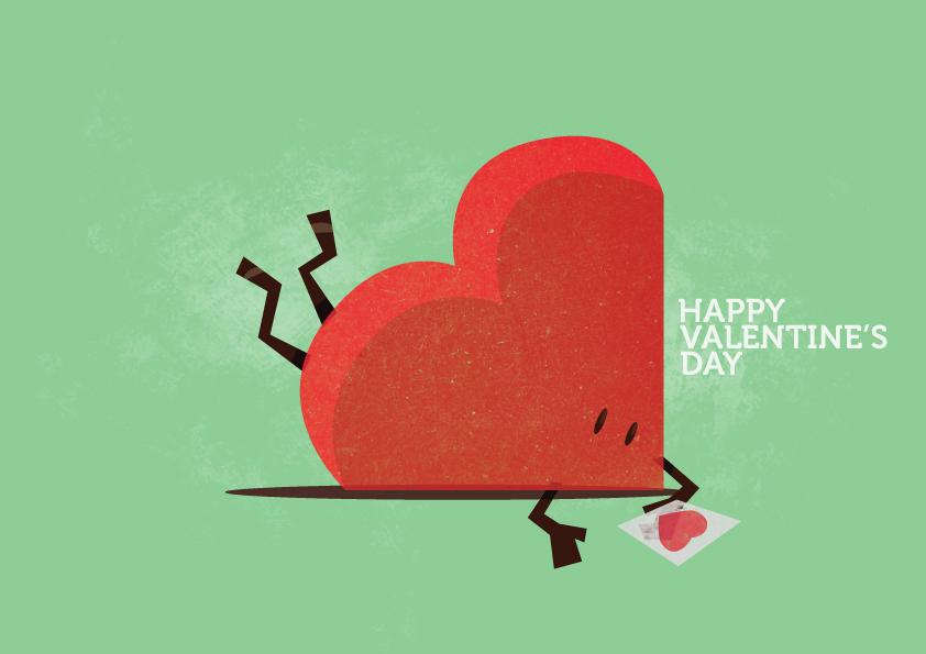 Happy Valentine by JogoCII