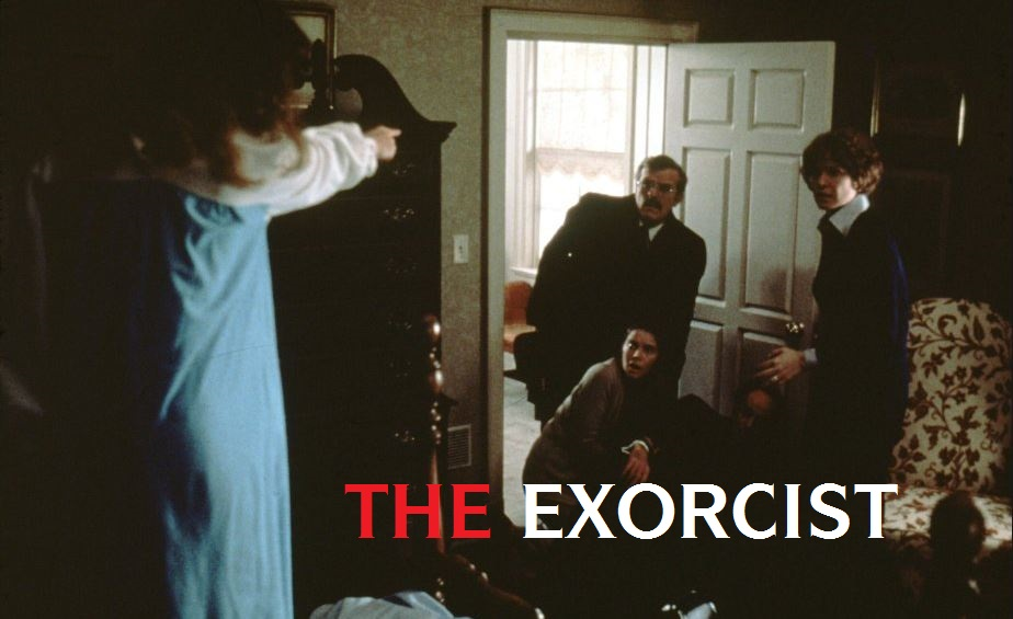The Exorcist Desktop Wallpaper By Ineyansespo427 On Deviantart