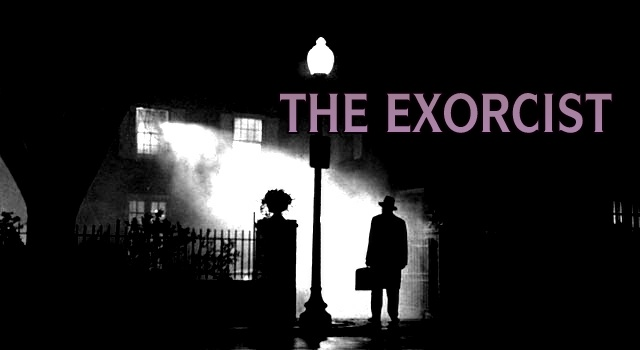 The Exorcist Streetlight Pc Wallpaper By Ineyansespo427 On