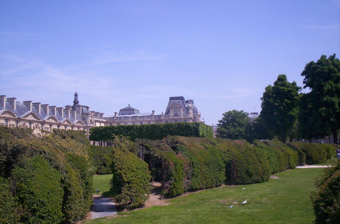 Jardin du jeu de paume by lady spectral on deviantart for Art du jardin zbinden sa