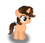 11-12 Year Old Small Brooke by LynnTheNerdKitty