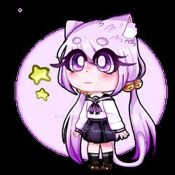 PC ~ Star meow