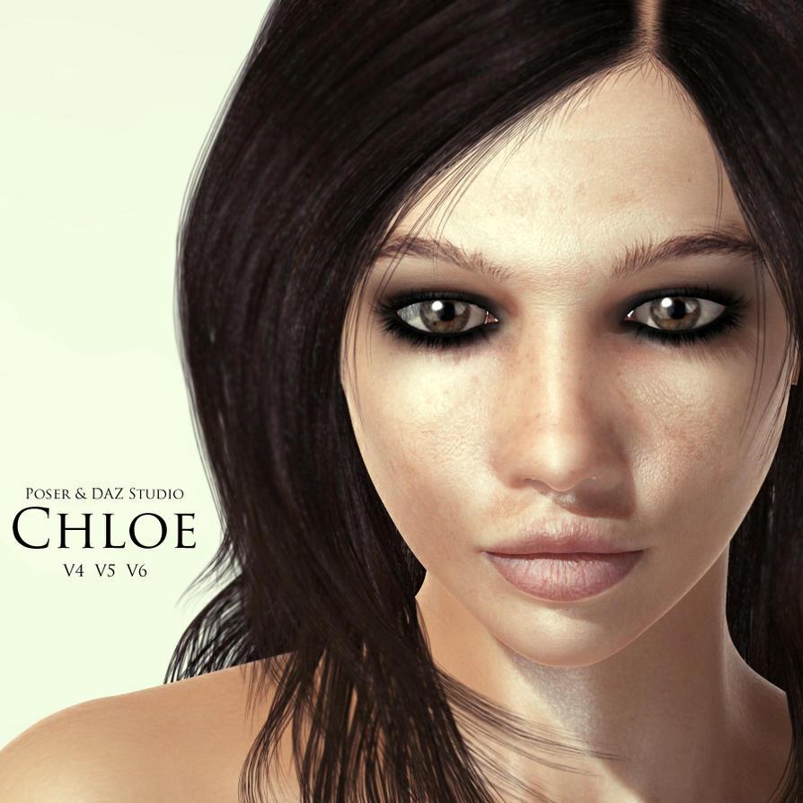 Chloe by adamthwaites