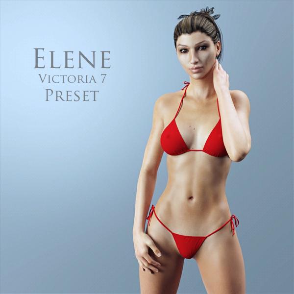 Elene V7 Preset by adamthwaites