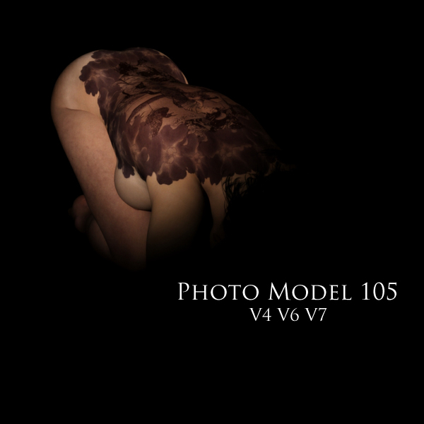 Photo Model 105 by adamthwaites