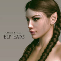 G8F Elf Ears