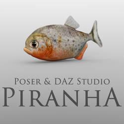 Piranha by adamthwaites