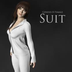 G8F Suit by adamthwaites