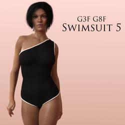 G3F G8F Swimsuit 5 by adamthwaites