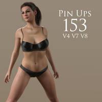 Pin Ups 153