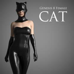 G8F Cat
