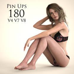 Pin Ups 180