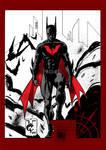 Beyond Batman - finished