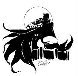 Batman solo