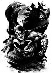 Bats by wendellcavalcanti