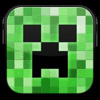 Minecraft Creeper by pjmorris