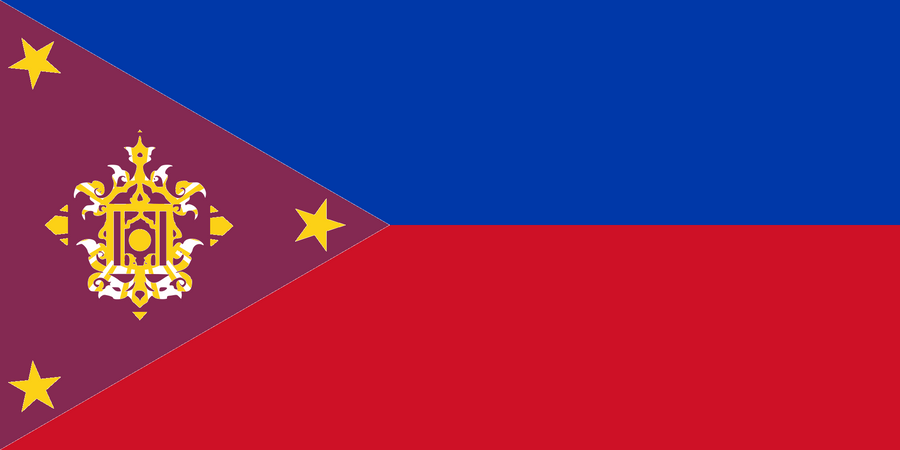 First Philippine Republic by 33k7