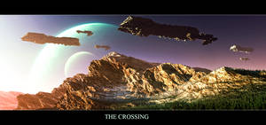 The Crossing by Wetbanana