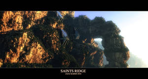 Saints Ridge