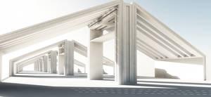 Bridge concept WIP