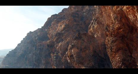 Rocky Cliffs 1