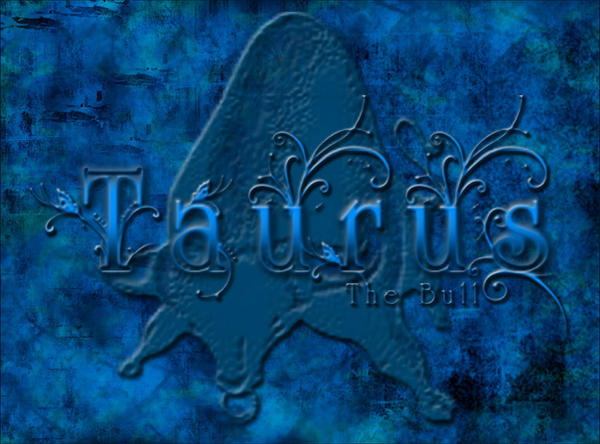 Taurus Wallpaper By TheDementedSmurf