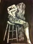 Pen Sketch #3