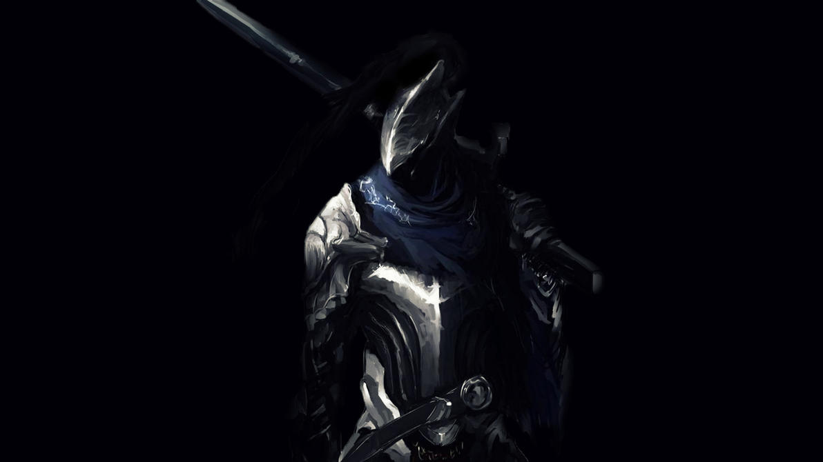Artorias Dark Abyss Wallpaper By Raialexandre