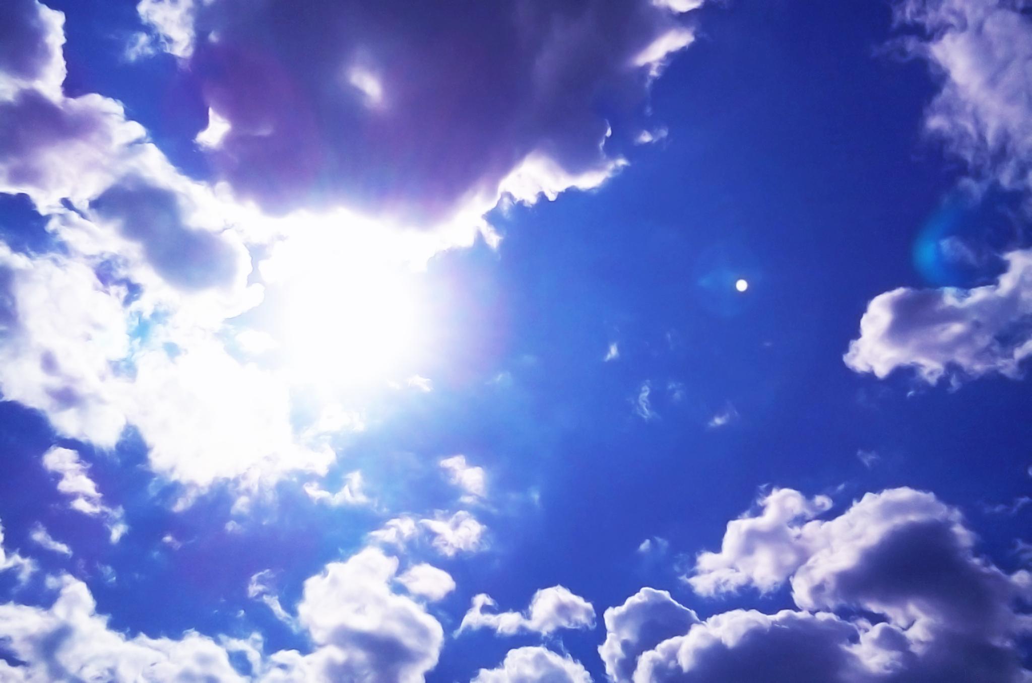 Sky by Deiroko