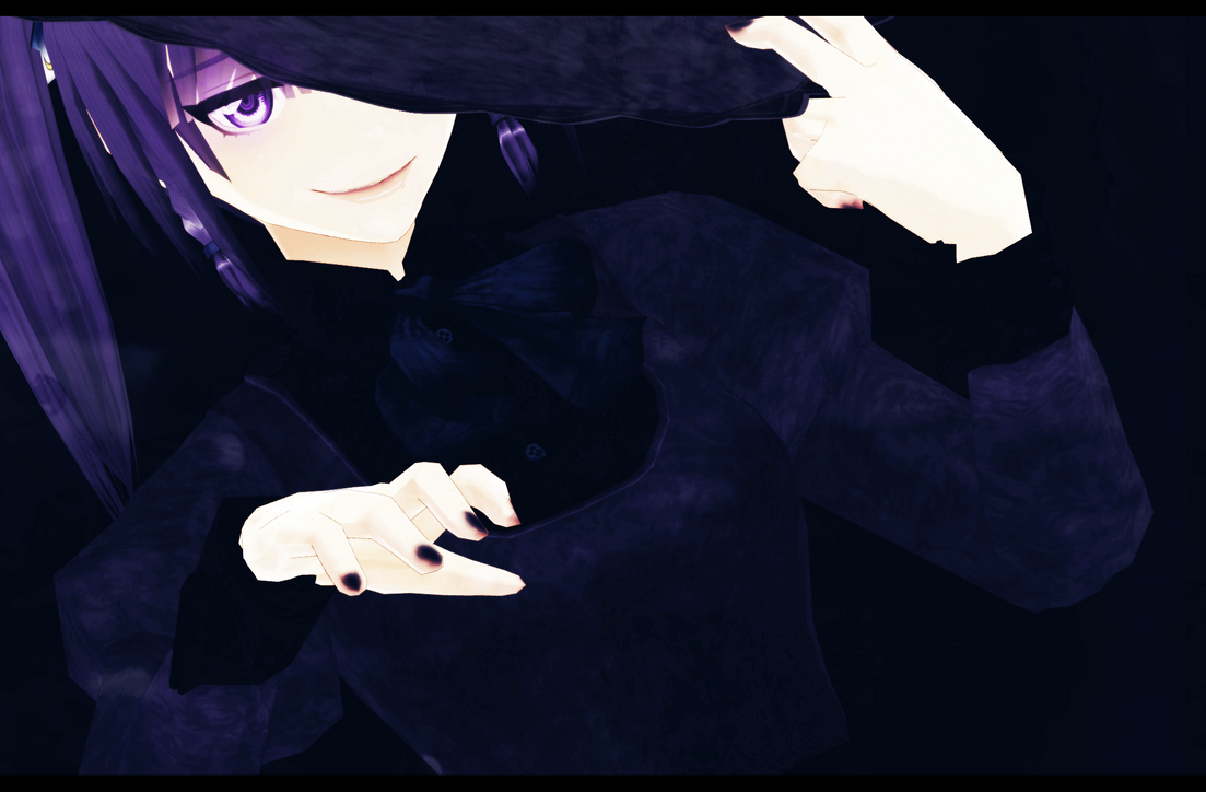 3d mmd patchouli and young lover doggystyle breathe on me 8