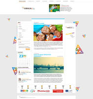 Fundacja Ave WEB by elilay