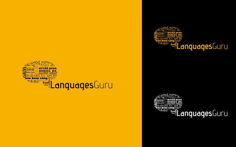 LanguagesGuru by elilay