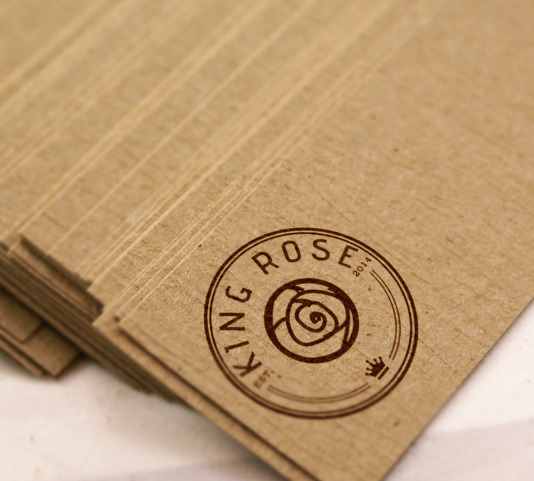 Rose Logo2 by elilay