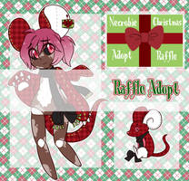 Necrobie Christmas Adopt And MYO Raffle: CLOSED!!